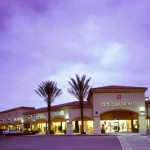 Outlets en Los Angeles